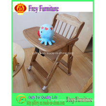 Y-Shape Dining Wooden High Nursery Baby Chair