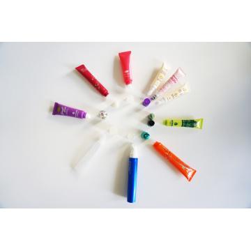 Lip Gloss Tube. Small Tube for Lip Balm