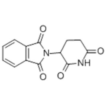 Thalidomide CAS 50-35-1