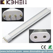 22W High Power 2G11 LED Tubo Light 2090lm