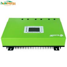 Bluesun OEM 48v 100a controlador de carga solar con sistema de monitoreo