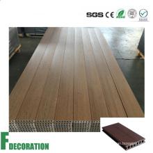 Waterproofing Outdoor Flooring WPC Wood Plastic Composite