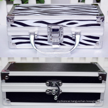 Aluminium Tool Case with Customized Logo