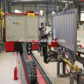 new type of high quality corrugated plate automatic welding machine,for semi-trailer