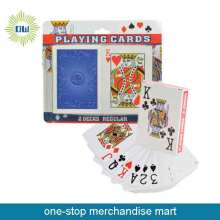 Dollar Items of 2 Decks of Playing Card