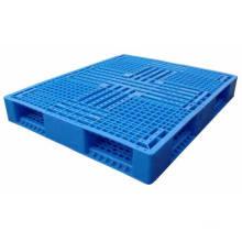 Paletas de plástico PP / PE laterales dobles / individuales