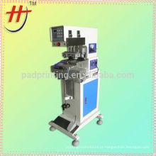 HP-125B Pneumatic impressora de 2 cores cosméticos jar pad