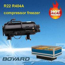 Rotary compressor type beverage cooling mini chilled water systems ice cream display cooling cabinet
