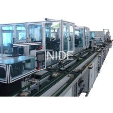 Outil d'alimentation automatique Armature Production Assembly Line Machine