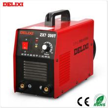 Zx7-200t 200A MMA DC Inverter Welder
