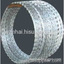High Safety Razor Wire Coil