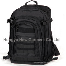 Customized Waterproof Military Backpack with ISO Standard (HY-B080)