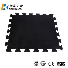 High Quality Interlink Tumbling Weight Training Floor Protection Gymguard Martial Rubber Mats