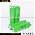 18650 LG-MJ1 Batterie E-bike rechargeable