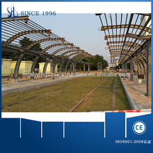 Favorites Compare Structrual steel awning