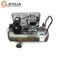 High pressure portable truck air brake suspension compressor