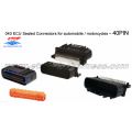 Conector selado 40PIN ECU local