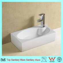 New Design Bathroom Toilet Ceramic Sink