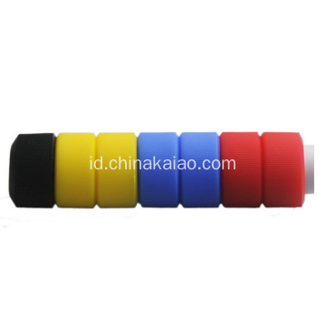 Sports Bike Handle Gripper Color Silicone Cover