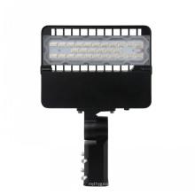 Lâmpada de rua LED 100W Shoebox 5 anos de garantia