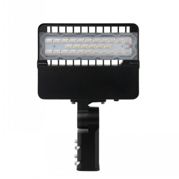 100W Shoebox LED Street Light 5 Tahun Garansi