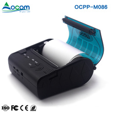 Cheap 80MM Mobile Bluetooth/wifi Mini Receipt Printer for Car Fleet