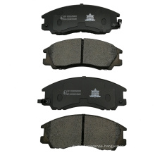 Wholesale wheel loader BRAKE PAD for SDLG 4120001739016 factory