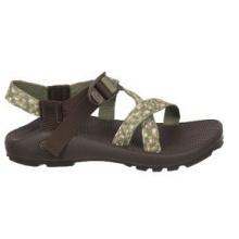 Lightweight Soft Poly Web Upper River Style Strap Sandal