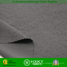 Добби нейлон спандекс ткань для ткани одежды