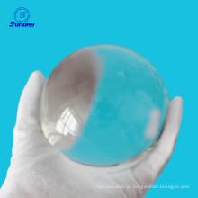 Lente grande da esfera do diâmetro 50mm -200mm