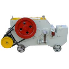 Máquina de corte de barra de aço