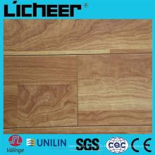 Vente chaude Plancher laminé Unilin Click / plancher stratifié TUV le plus bas