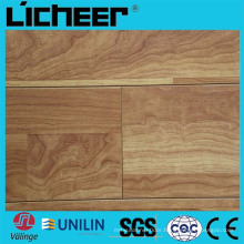 hot sales Unilin Click laminate flooring/lowest TUV Laminate flooring