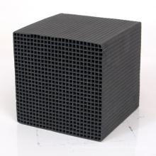 Aquarium Filter Water Purification Cube Square Honeycomb Activated Carbon