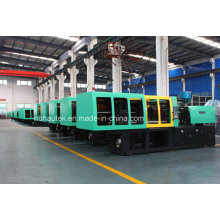 CE Approved Automatic Plastic Injection Molding Machinery