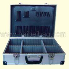 Aluminium Case (HBAL-001)