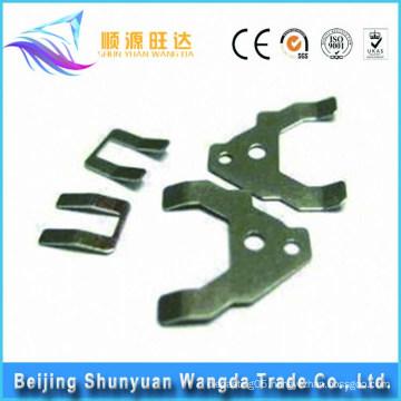 high quality cnc machining parts sheet metal stamping parts