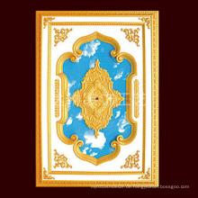 1.5 * 2.1m blauer Himmel weißer Wolke Luxuriöser PS-Deckenpanel Exiquisit