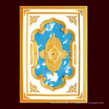 Exiquisite 1,5 * 2,1 м Blue Sky White Cloud Роскошная потолочная панель PS