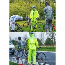 Adult Outdoor Raincoat Outdoor Sports Climbing Suit