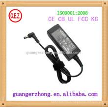 fonte de alimentação laptop 12v 4.16a adaptador de corrente alternada