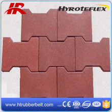 200 * 160 мм Китай Высокое качество мини собак кость резиновые напольные покрытия