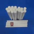 yttria extruded zirconia সিরামিক rods কঠিন সূঁচ
