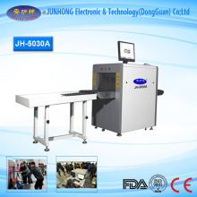 X-ray Machine met Quality Assurance