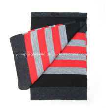 High Quality Custom Knitted Scarf