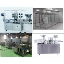 Planta de proyectos de Turnkry para la línea de producción de llenado de jugo