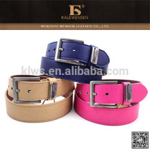 Brown Genuine Leather Belts Marcas