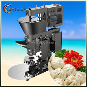 High Quality Stainless Steel Steam Bun Forming Machine