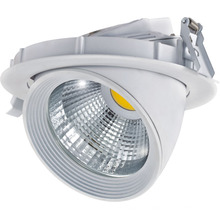 S/n LED Down Light 30W 2500lm s/n Pf > 0,9 AC100 ~ 240V