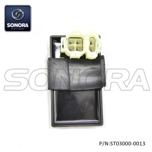 GY6-50 139QMAB Unlimited Two Plugs CDI (P / N: ST03000-0013) Alta qualità